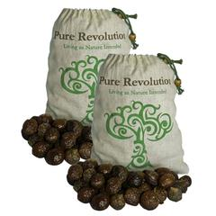 Pure Revolution Natural Soap Nuts Australia 1kg
