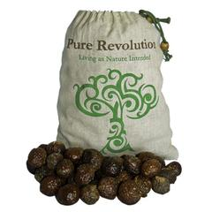 Pure Revolution Natural Soap Nuts Australia 500gm