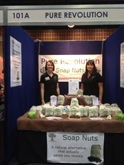 Soap Nuts Australia Health Harmony Soul Expo